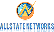 Allstate Networks Logo